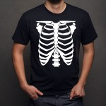 Scheletro   T-shirt