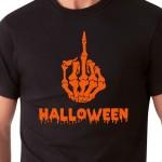 Fuck You Halloween | T-shirt