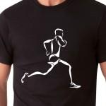 Runner | T-shirt