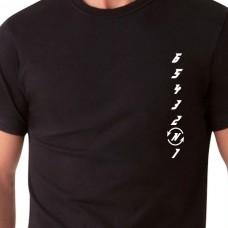 6 Marce moto - BIker | T-shirt  ALTA VISIBILITA'