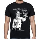 Jesus Quintana | The Big Lebowsky T-shirt