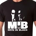 Men in Black | T-shirt  2