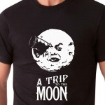 A Trip to the Moon | T-shirt