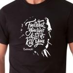 Bukowski | T-shirt