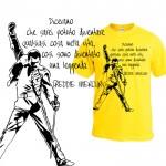 Freddie Mercury | T-shirt