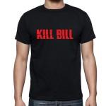 Kill Bill red| T-shirt