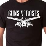 Guns N' Roses 02| T-shirt