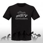 Star Evolution | T-shirt