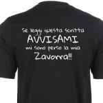 Zavorra   T-shirt