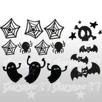 Halloween Set 4 - 60x40 cm Stickers decorativi