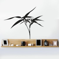 Bamboo 50x39 cm