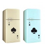 Poker mania- Stickers assi