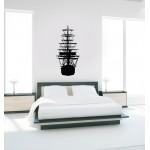 Veliero - 125x60 cm