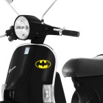 Batman | Sticker sagomato da 12 cm