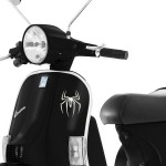 Spiderman| Sticker sagomato 12x16,5 cm