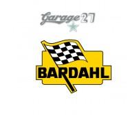 BARDAHL | Sticker stampato da 10  cm